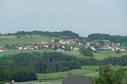 Waldburg OÖ Ortsansicht.jpg