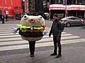 Walking burger TSQ 44 St jeh.jpg