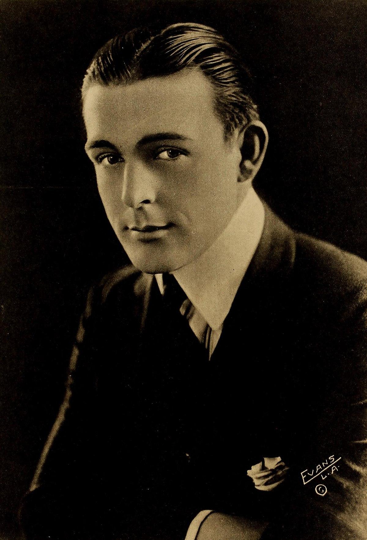 Wallace Reid Wikipedia