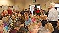 Walnut Creek Town Hall, 11-2-2013 (10678037703).jpg