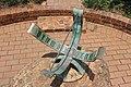 Walter Sisulu National Botanical Garden Sundial.jpg