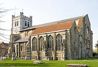 Waltham Abbey (parish) civil parish in Epping Forest, Essex, England