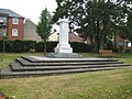 Walton-on-the-Naze, The War Memorial - geograph.org.uk - 1475626.jpg