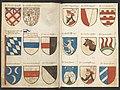 Wapenboek Beyeren (armorial) - KB79K21 - folios 046v (left) and 047r (right).jpg