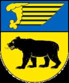 Das Wappen von Bernsdorf