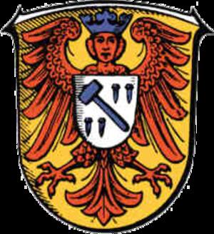 Feldatal - Image: Wappen Feldatal