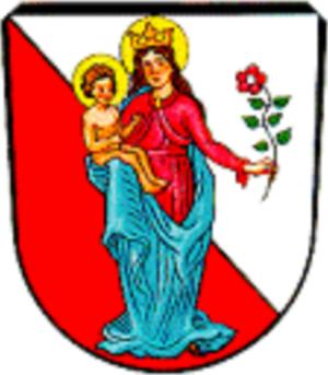 Gessertshausen - Image: Wappen Gessertshausen