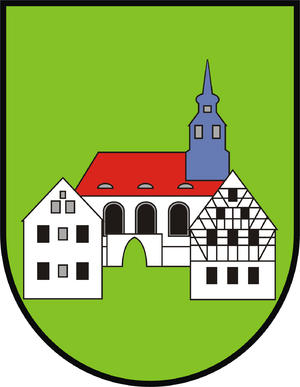 Großnaundorf - Image: Wappen Großnaundorf