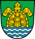 Coat of arms of Grünheide (Mark)