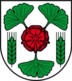 Meineweh - Image: Wappen Meineweh
