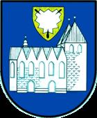 Das Wappen von Obernkirchen
