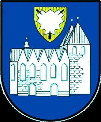 Schaumburg - Image: Wappen Obernkirchen