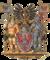 Wappen der preußische Provinz Brandenburg