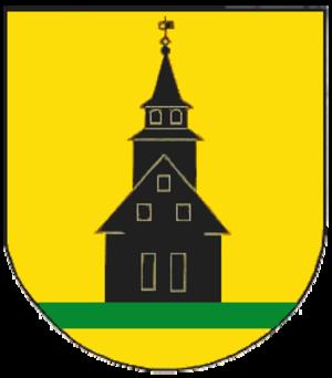 Vahlbruch - Image: Wappen Vahlbruch