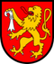 Coat of Arms of Wahlen