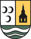 Coat of arms of Wahlhausen