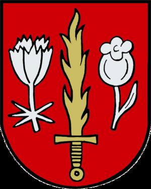Tarsdorf - Image: Wappen at tarsdorf