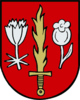 Coat of arms of Tarsdorf