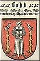 Wappen der Stadt Gollub in Westpreußen.jpg