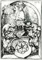 Wappen des Georg Tannstetter (Brosamer).png