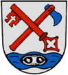 Coat of arms of Rott