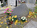 Warszawa - Cmentarz na Sluzewie przy ul Renety (4).JPG