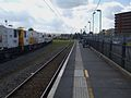 Watford Junction stn platform 11 look south.JPG