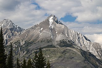 Sundance Range - Cone Mountain