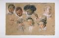 Watteau - Huit études de têtes, c. 1715-16.png