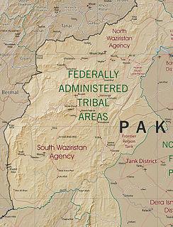 Operation Rah-e-Nijat military operation