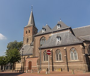 Wehl - Image: Wehl, de Rooms Katholieke Sint Martinuskerk RM38665 foto 4 2015 08 20 14.14