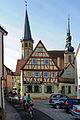 Weikersheim, beliebt bei Radtouristen.jpg