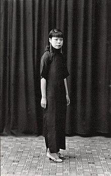 Wenxiu Noble Consort Shu (淑妃)