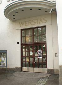 Werstas