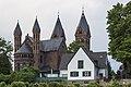 Wesseling Germany Catholic-Church-St-Germanus-01.jpg