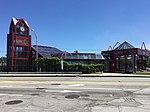 West 25th - Ohio City station.jpg