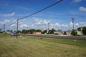 Texas State Highway 276 - Image: West Tawakoni September 2015 1 (Texas State Highway 276)