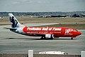 Western Pacific Airlines Boeing 737-3S3; N375TA@COS, March 1997 BBP (5288820348).jpg