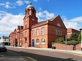 Westhoughton Town Hall front.jpg