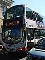 Wetherby ... YJ09 FVE - FIRST bus to Leeds.jpg