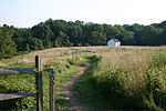 White Clay Creek State Park - Bryan's Field trailhead.jpg
