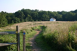 White Clay Creek State Park - Bryan's Field trailhead.jpg