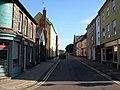 Whiting Street, Bury St Edmunds, Suffolk - geograph.org.uk - 357389.jpg