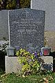 Wiener Zentralfriedhof - Gruppe 40 - Grab von Oskar Maurus und Käthe Fontana.jpg