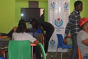 Wiki Loves Africa 2019 Upload Session in Ilorin 12.jpg