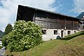 Wiki takes Nordtiroler Oberland 20150605 Bauernhaus Thannrain 7011.jpg