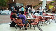 Wikimanía 2013 (1375944901) Hung Hom, Hong Kong.jpg