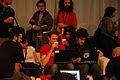 Wikimania 2009 - Lounge (3).jpg
