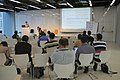 Wikimedia Conference 2011 (DerHexer) 2011-03-26 104.jpg