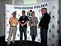 Wikimedia Polska Conference Warszawa949.JPG